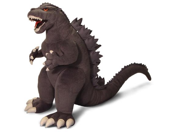 Godzilla Medium